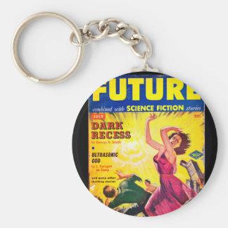 Framtida science fiction v02 n02 rund nyckelring