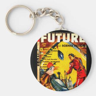 Framtida science fiction v02 n05 rund nyckelring