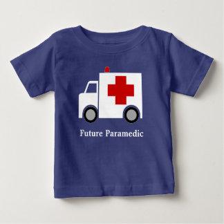 Framtida sjukvårdare för Personalized| vitambulans Tee