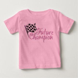 Framtida skjorta för mästare #2 t shirt