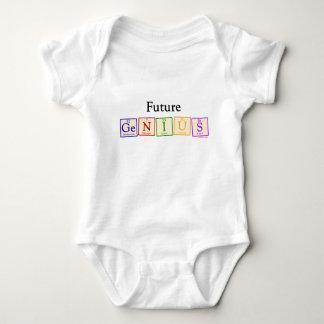 Framtida snillebaby t shirts