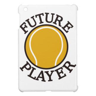 Framtida spelare iPad mini skal