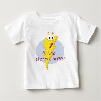 Framtida stormeftersläckare tee shirt
