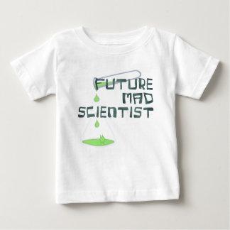 Framtida tokig forskare tshirts