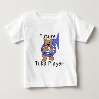 Framtida TubaPlayer/björn T Shirts