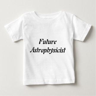 Framtida utslagsplats för vetenskap för tee shirt