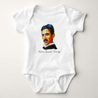 Framtida växa för uppfinnare t shirts