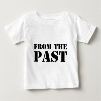 Från förflutnan tröja