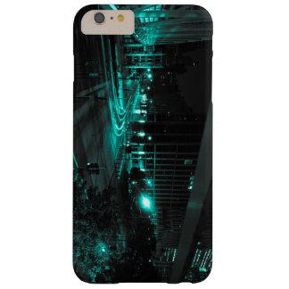 """Från mig till dig """"staden som sovar"""" iphone case barely there iPhone 6 plus skal"""