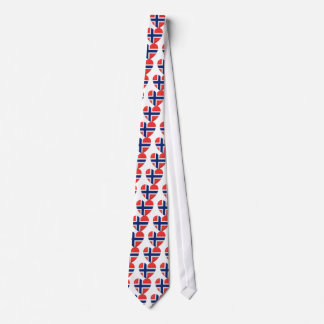 Från norge med kärlek slips
