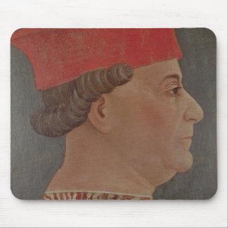 Francesco Sforza hertig av Milan Musmatta