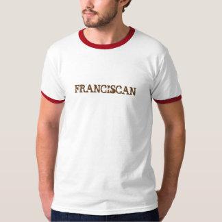 Franciscan skjorta t shirt