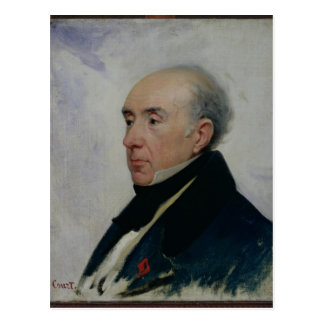 Francois Antoine Boissy d'Anglas Vykort