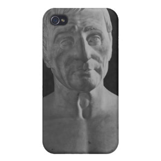 Francois Marius Granet, 1851 iPhone 4 Cases