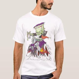 Frankenstein friktionstävla t shirt