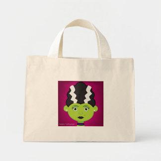 Frankensteins brud mini tygkasse