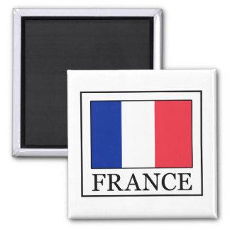 Frankriken Magnet