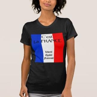 Frankriken Tröjor