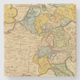 Frankriken Tyskland, Nederländerna, Schweitz Underlägg Sten