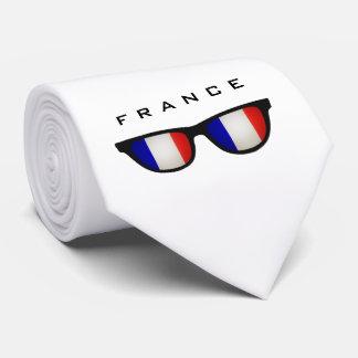 Frankriket skuggar den beställnings- text- & slips