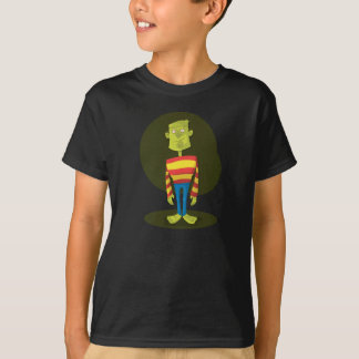 Franky monster tee shirts