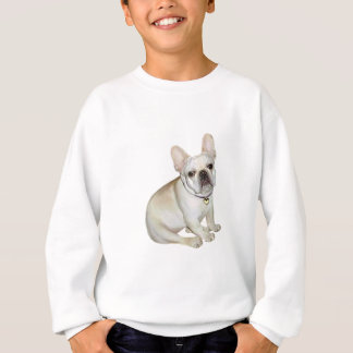 Fransk bulldogg (A) T-shirt