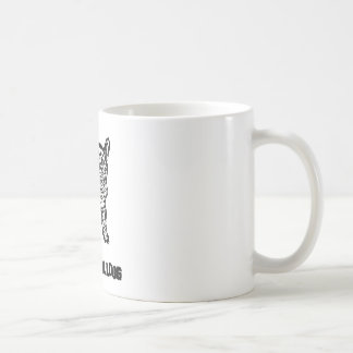 Fransk bulldogg kaffemugg