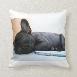 fransk bulldogg puppy.png kudde