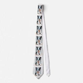 Fransk bulldoggslips slips