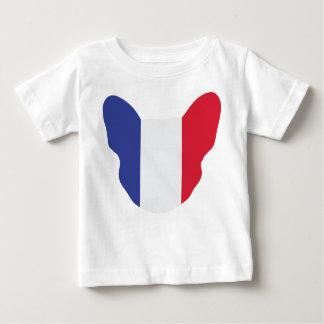 Fransk Frenchie T Shirts