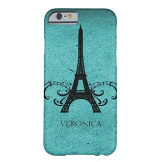 Fransk krusidull för krickavintage barely there iPhone 6 skal