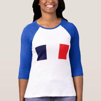 Fransk Tee Shirt
