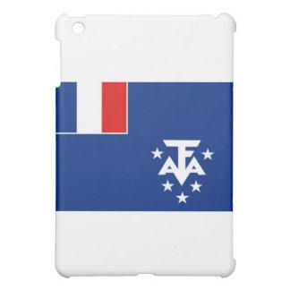 Franska sydliga territorier iPad mini fodral