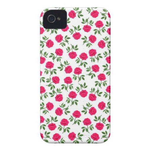 Franskt fodral för blackberry bold för landTearo iPhone 4 Hud