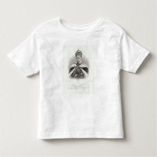 Franz-Joseph mig av Österrike Tee Shirt