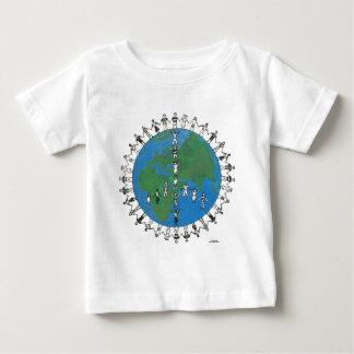 Fred Children_Reg. NO.1 850,743_Year_1994 Tee Shirt