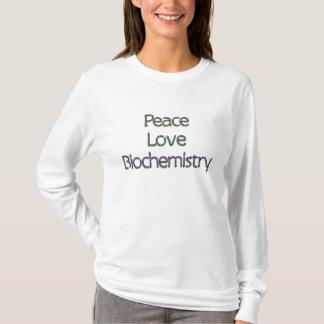 Fred kärlek, Biochemistrytröja T-shirt