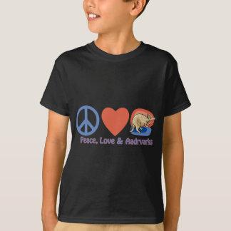 Fred, kärlek och Aardvarks Tröja