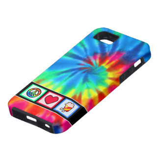 Fred kärlek, Popcorn iPhone 5 Case-Mate Fodraler