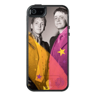 Fred och George Weasley OtterBox iPhone 5/5s/SE Fodral
