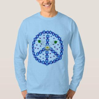 Freddavidsstjärna Tee Shirts