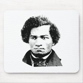 Frederick Douglass äger Che Guevara Musmatta