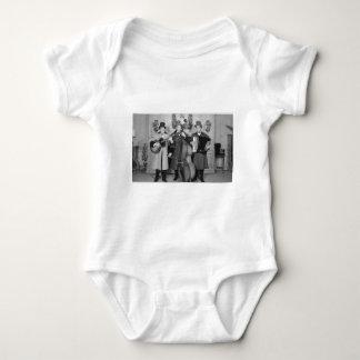Frederick & Nelson kringresande barder T Shirt