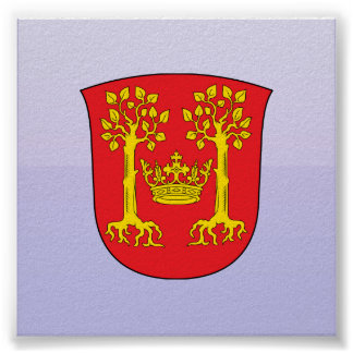 frederiksborg Danmark Posters