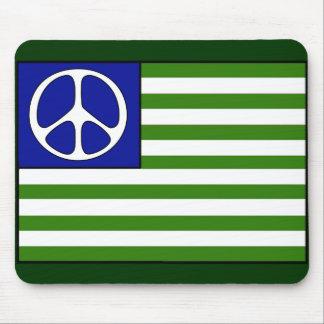 Fredflagga Musmatta