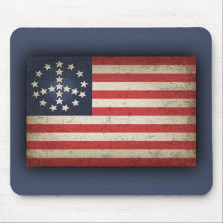 Fredflagga - xdist musmattor