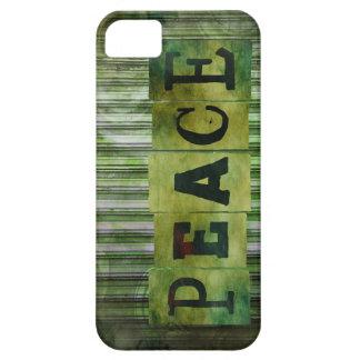 Fredgrungefodral iPhone 5 Case-Mate Cases