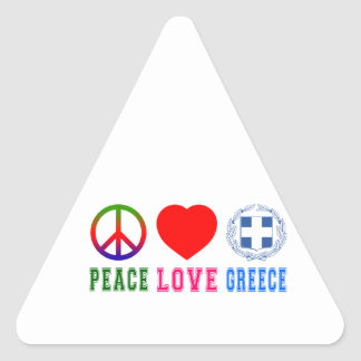 Fredkärlek Grekland