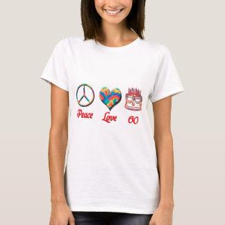 Fredkärlek och 60 tröjor