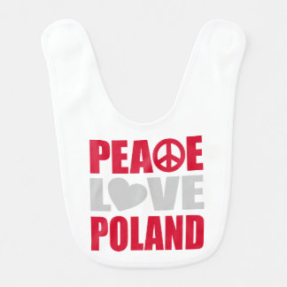 Fredkärlek Polen Hakklapp